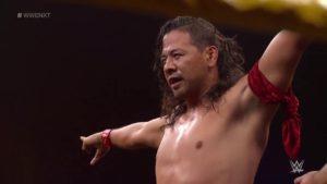 Shinsuke Nakamura Returns: NXT Review