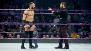 Coming For The King: 205 Live Review