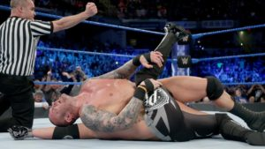 Emotions Were Running High: SmackDown Live Review