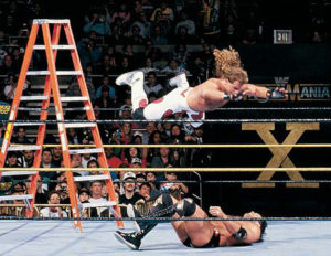 WrestleMania 10 and Its Impact