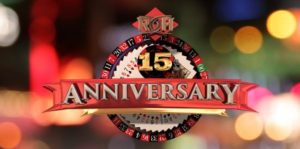 ROH 15th Anniversary PPV Preview