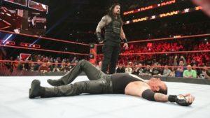 WrestleMania Buildup: RAW Review