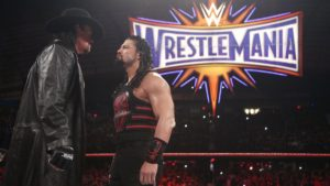 WrestleMania Is Shaping Up Nicely: RAW Review