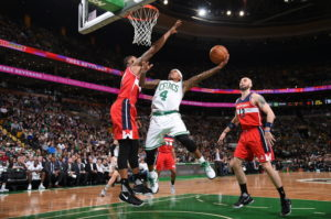 Wizards HEARTBROKEN after disappointing loss to Celtics