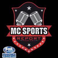 MC Sports Report: Will Lebron ever past Jordan as the GOAT?