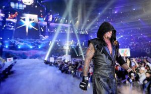 Wrestlers that could've beaten the Undertaker at WrestleMania