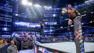 SmackDown Live Review: #SDLiveAfterMania