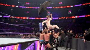 205 Live Review: Chasing The King