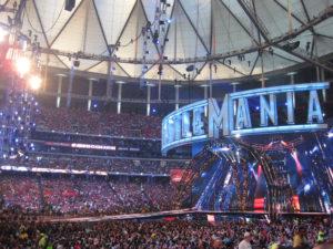 The Future of WrestleMania