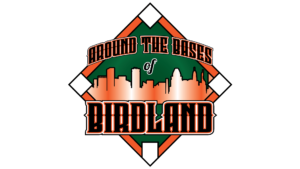 Around the Bases of Birdland, Jake Hasan