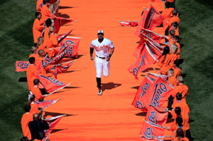 Orioles Win, Opening Day Magic With Walkoff