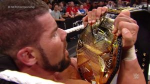 New Beginnings: NXT TakeOver Orlando Review