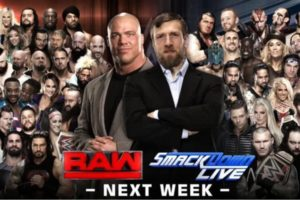 Superstar Shakeup Aftermath: RAW and SD Live