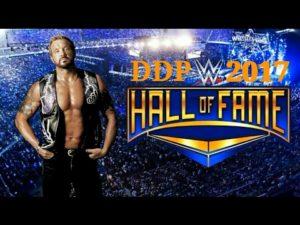 WWE  Hall of Famer  Diamond Dallas Page Interview