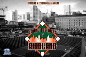 Episode VI (Jon Bernhardt of FanRag Sports)