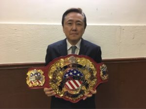 Four Candidates To Win For The NJPW IWGP United States Championship