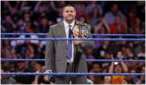 Championship Power Rankings for the WWE