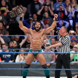 "WWE's Lack of ""Diversity"": How Long before We Have an African-American WWE Champion?"