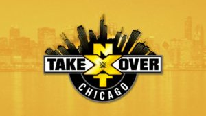 NXT Take Over Chicago Preview