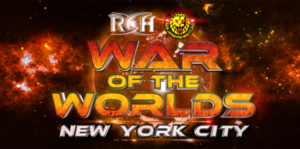 ROH War Of The Worlds PPV Preview