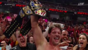 Payback Review: Shocking Upsets