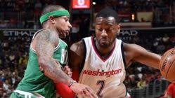 Wizards Dominant Third Quarter Leads to Win