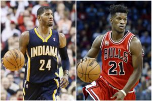 Potential Landing Spots for Top Six Available NBA Players