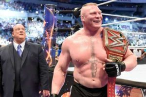 #ThompsonTake: Why WWE Part Timers Taking Up the Spotlight Should be Over