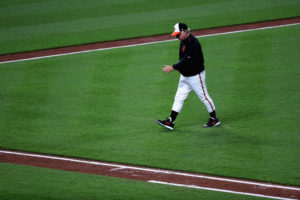 Orioles Pitching Getting Much of Blame Despite Entire Team Struggles