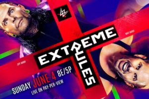 Extreme Rules PPV Preview