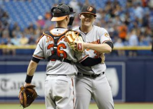 Orioles Have Reasons for Optimism Moving Forward