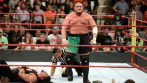 Extreme Rules PPV Review: Samoa Joe Stands Tall