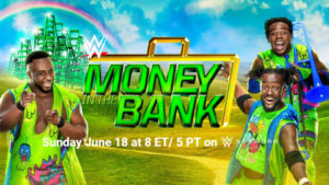 Money In The Bank PPV Preview