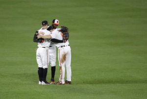 Orioles vs Yankees Series Review (5/29/17-5/31/17)