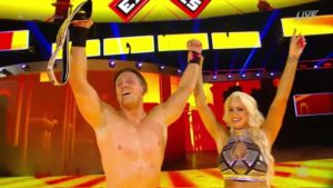 The Miz Is Awesome: Seven-Time Intercontinental Champion