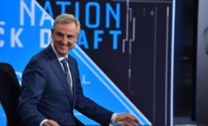 Trey Wingo Isn't Much of a Fan of Joe Flacco's Contract