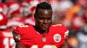 Will the Ravens Sign Jeremy Maclin?
