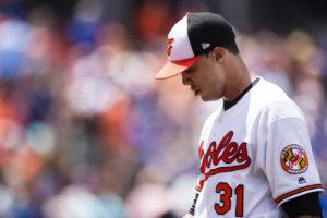 Cubs Sweep Orioles, Trade Rumors Begin in Baltimore