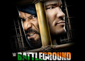Battleground PPV Preview