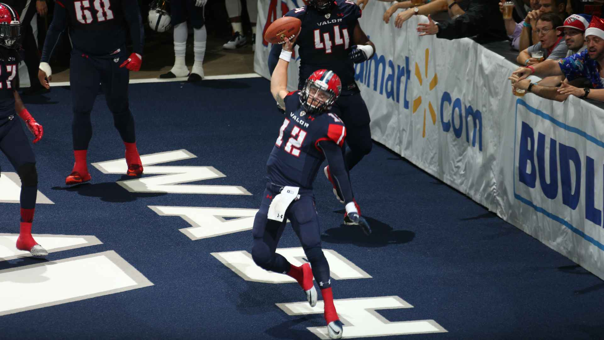 C/O Washington Valor