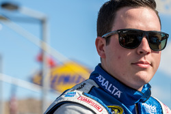 Alex Bowman is the right pick for HMS
