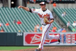 Dan Duquette Given Permission to Move Relievers and Seth Smith