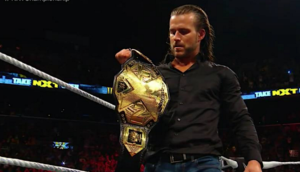 Adam Cole WWE Debut: NXT Take Over Brooklyn III