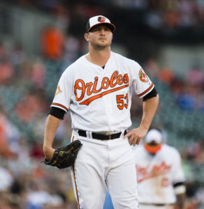 "Zach Britton's MRI Results ""Positive"""