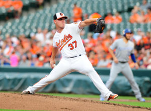 Dylan Bundy Pitches a Gem, Baltimore Orioles Win 7-2