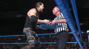 Baron Corbin Golden Opportunity Gone: Failed Cash In Attempt
