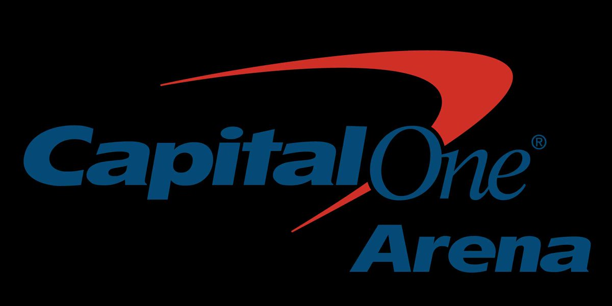 Verizon Center Changing to Capital One Arena Effective Immediately
