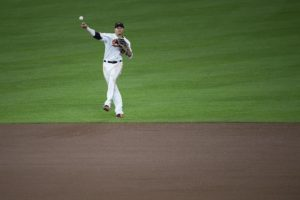 Baltimore Orioles Lose 5-1 to Los Angeles