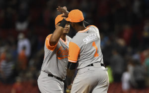 Baltimore Orioles Kick Off Players Weekend With a 16-3 Victory