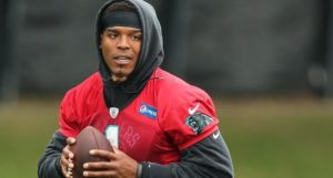 Cam Newton will not play in the preseason opener versus Houston